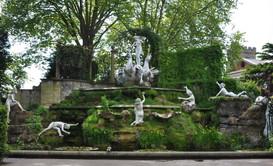 Twickenham Folly, landscape, 2013