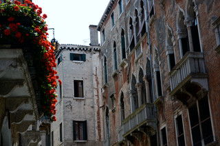 Venice Mansion, 2014