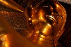 Golden Buddah, Bangkok, 2008