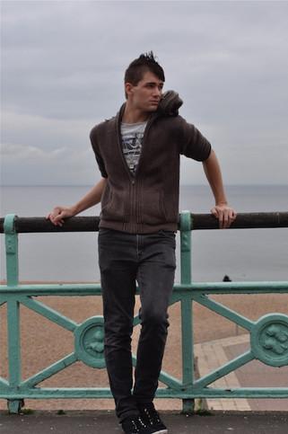 Danny, Brighton