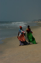 South Goan Beachsellers, 2008