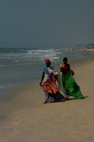 South Goan Beachsellers, 2008