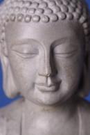 Buddah face detail, 2015