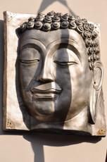 Buddha, Brighton Laines, 2010
