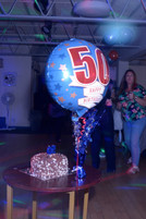 Gary's 50th Birthday party 2017