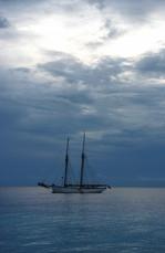Sunset Yacht, Zanzibar, 2008
