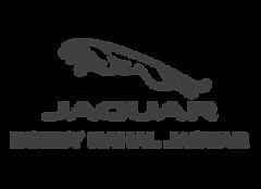 Bobby Rahal Jaguar Logo