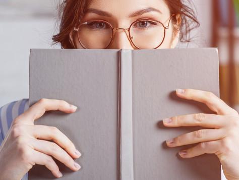 5 livros em inglês para iniciantes