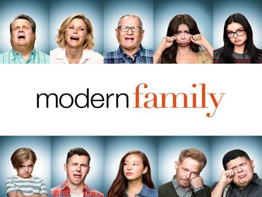 Trecho de série comentado – Modern Family