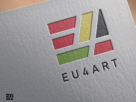 EU4ART Logo