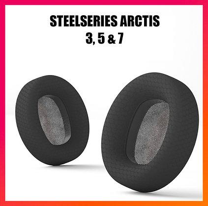 Steelseries Arctis 3,5 & 7 Earpad