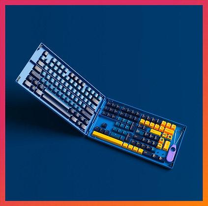 Akko Macaw Keycaps Set