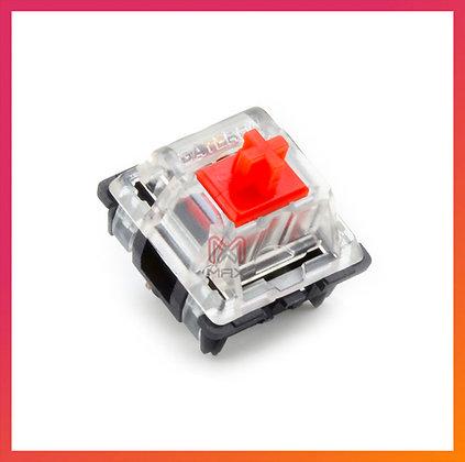 Gateron Red Switch  70pcs