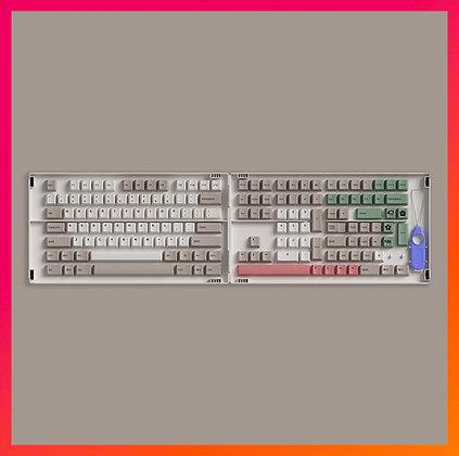 Akko 9009 Retro Keycap