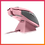 Thumbnail: Razer Viper Ultimate Quartz With Dock Charging