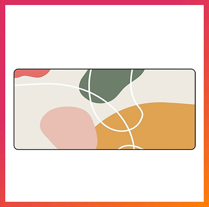 FBB Extra Large Mouse Pad 400x900mm -8