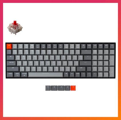 Keychron K4 Version 2 (Plastic)