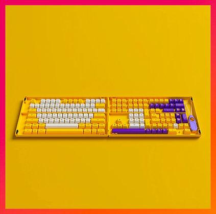 Akko Los Angeles Keycaps