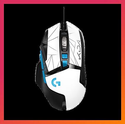 Logitech G502 Hero KDA