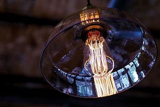 lampada colorato