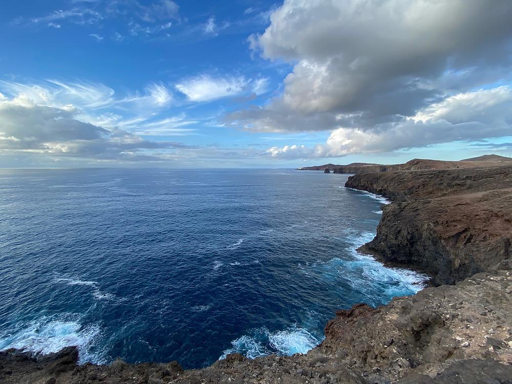 Costa norte de Gran Canaria, Gáldar