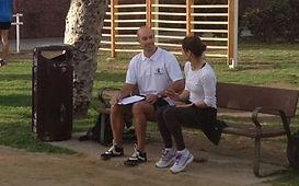 Entrenador Personal Las Palmas de Gran Canaria