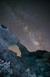 Ventana del Nublo