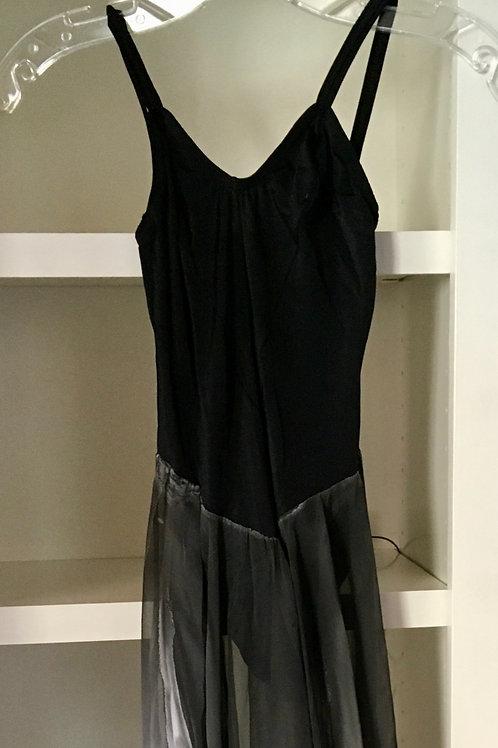 Adult Women's Romantic Dress