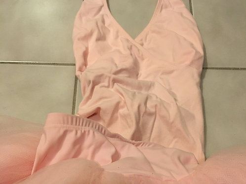 Adult Women's Pink Tulle