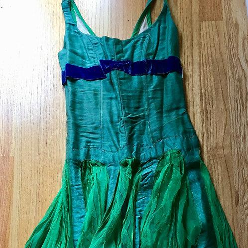 Adult Women's Balanchine Dress
