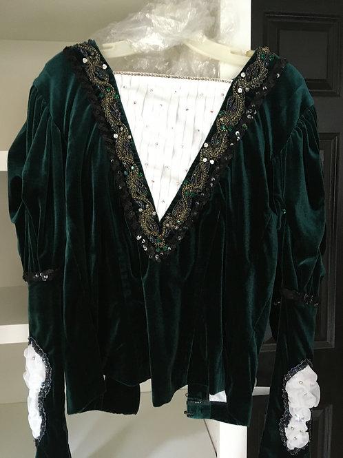 Adult Men's Albrecht Costume
