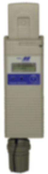 Online-Messung der Wasserhärte