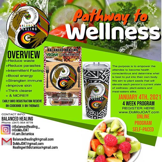 Pathway To Wellness Program