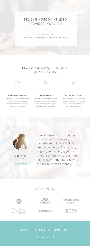 Well Institute Website Design Lynx Design Co
