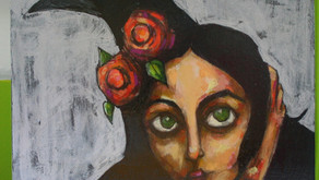 An Interview with Artist Anna Koon