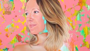 An Interview with Artist Kim Leutwyler