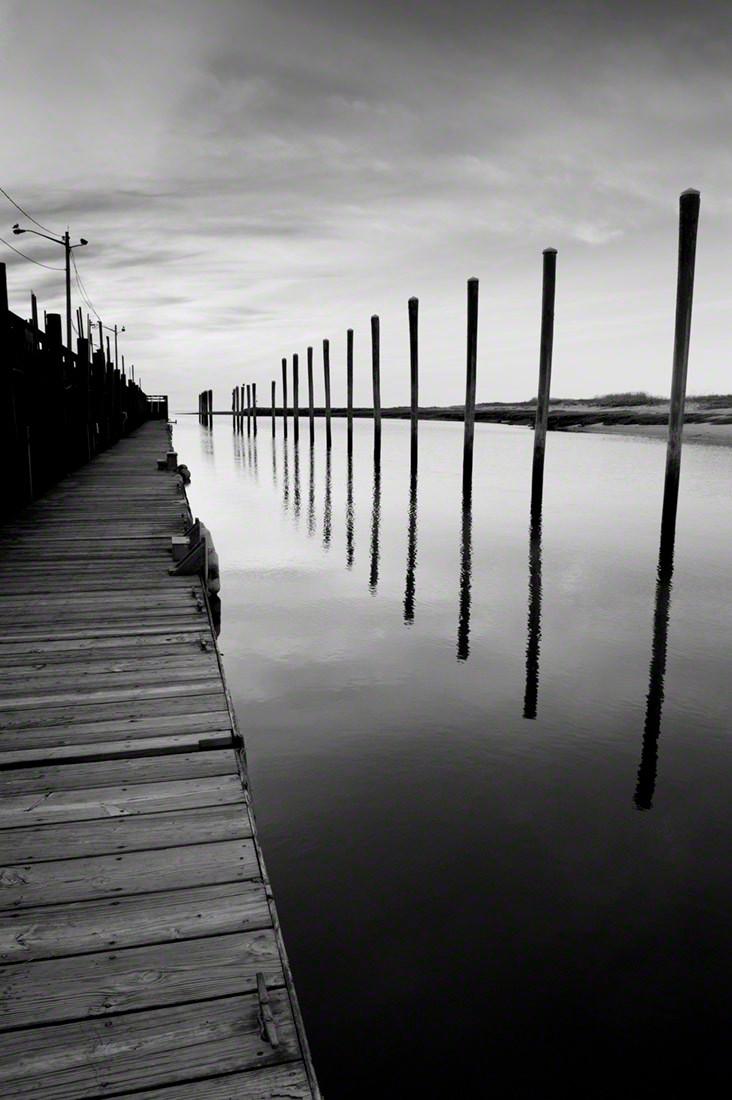 Rock Harbor Reflections