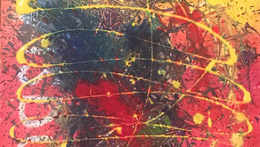 An Interview with Abstract Artist Duane Stearman