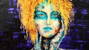 Elizabeth Cox – The Artist's Interview
