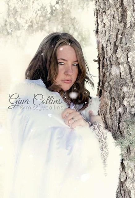 Gina Collins