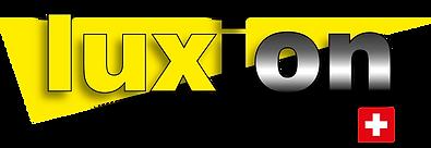 Luxion Lighting Logo