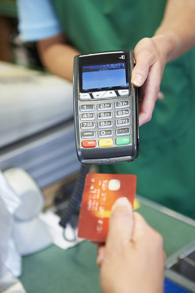 Integrated Payment Processing