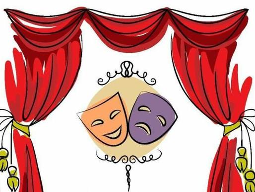 Практика дополнительного образования «Театр для жизни»