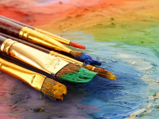 Педагогическая практика «Открой в себе художника»