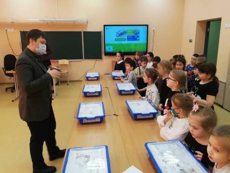 Тренинги по подготовке детей к школе