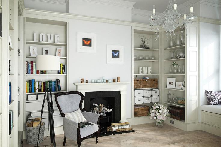Interior Design Plan_Oita