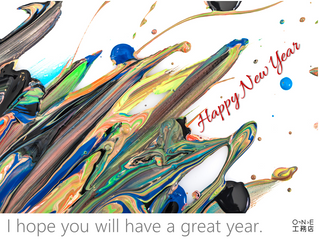新年明けましておめでとうございます。