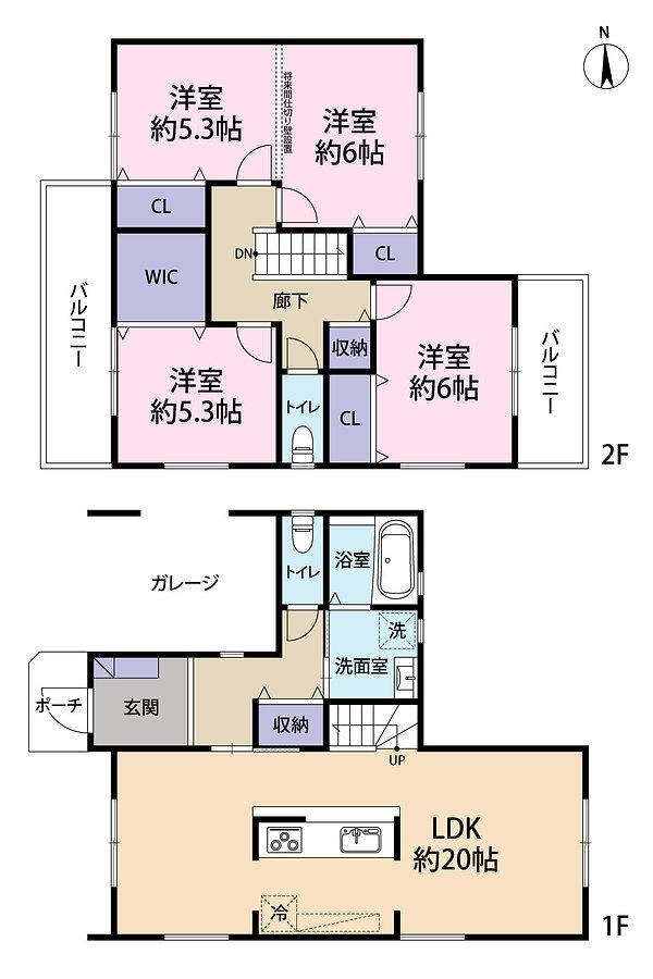 プレミアムステージ俊徳道駅前PART2間取図_1号地.jpg