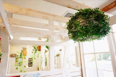 京都で住宅設計の会社をお探しなら【ONE工務店】へ~店舗の内外装デザインを住宅に~