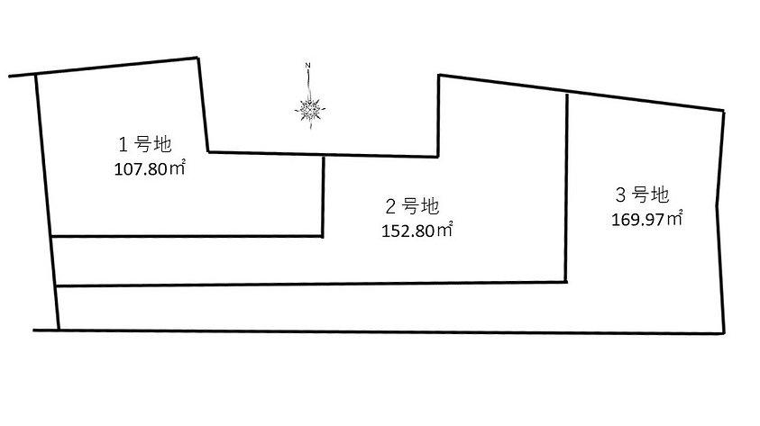 プレミアムステージ俊徳道PART2|区画図.jpg